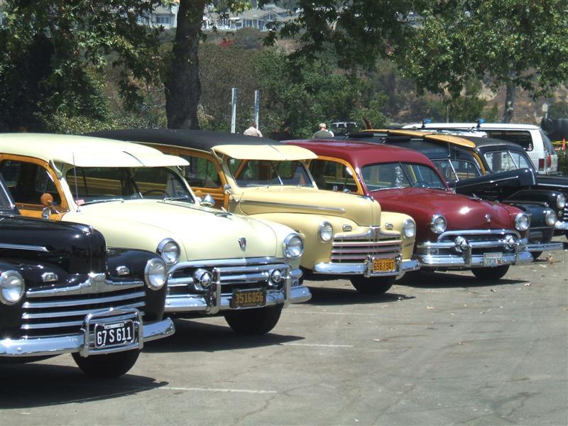 49th Annual Fall Barrie Automotive Flea Market @ Burl's Creek Event Grounds