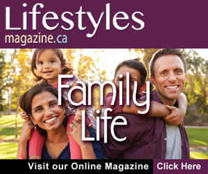 Family Life special magazine section