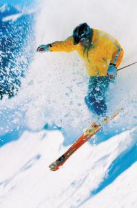 Rainbow Ski Weekend @ Blue Mountain Village   The Blue Mountains   Ontario   Canada